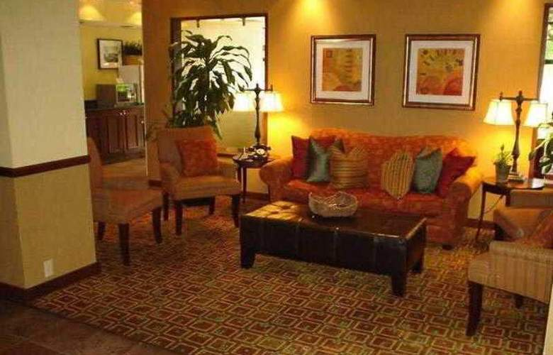 Fairfield Inn Las Vegas Airport - Hotel - 15