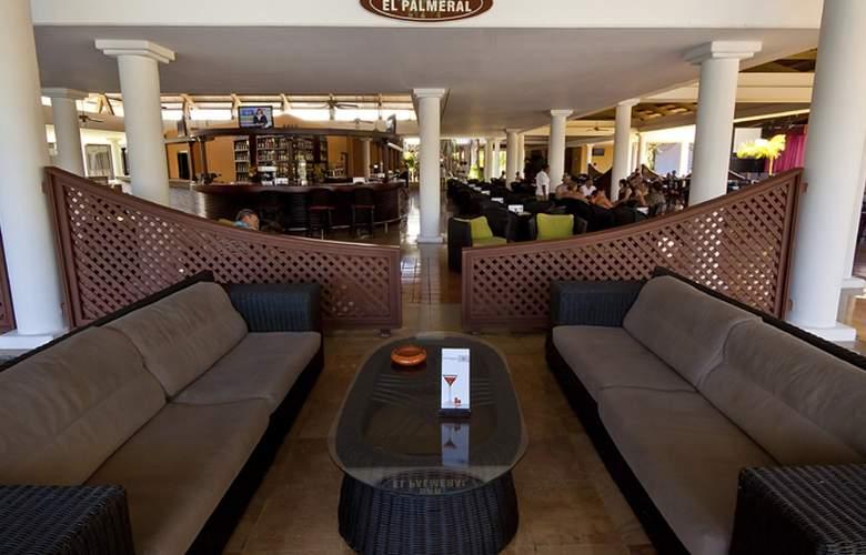 Catalonia Bávaro Beach, Golf & Casino Resort - Restaurant - 21