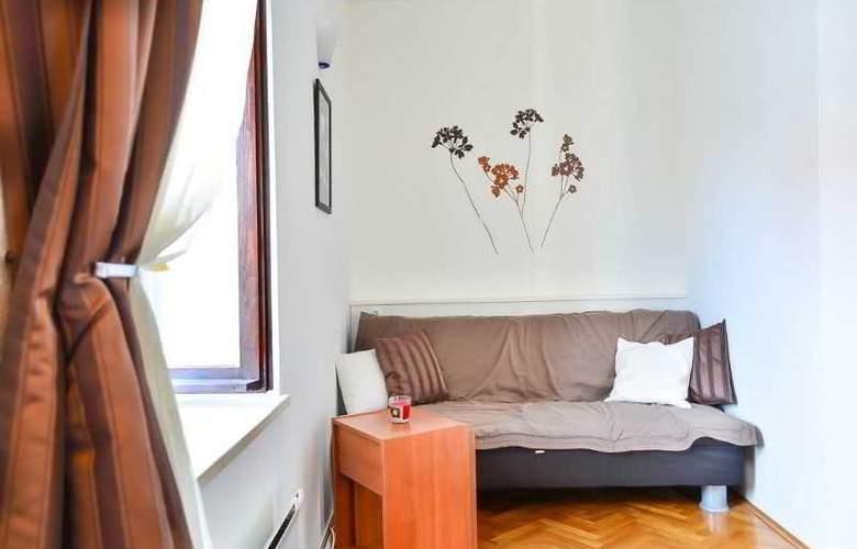 Apartmani Slavica - Room - 34