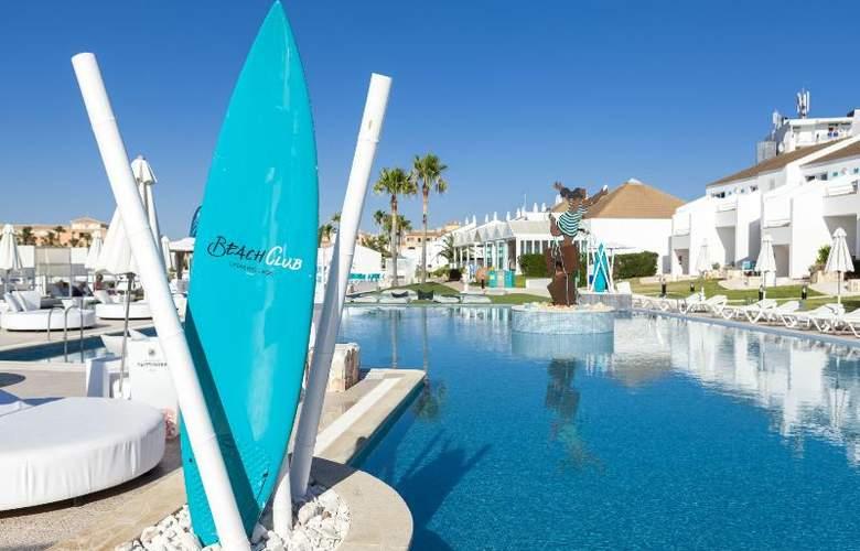 Casas del Lago Hotel, Spa & Beach Club - Pool - 12