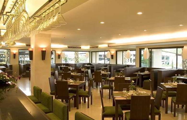 Royal Peninsula - Restaurant - 7