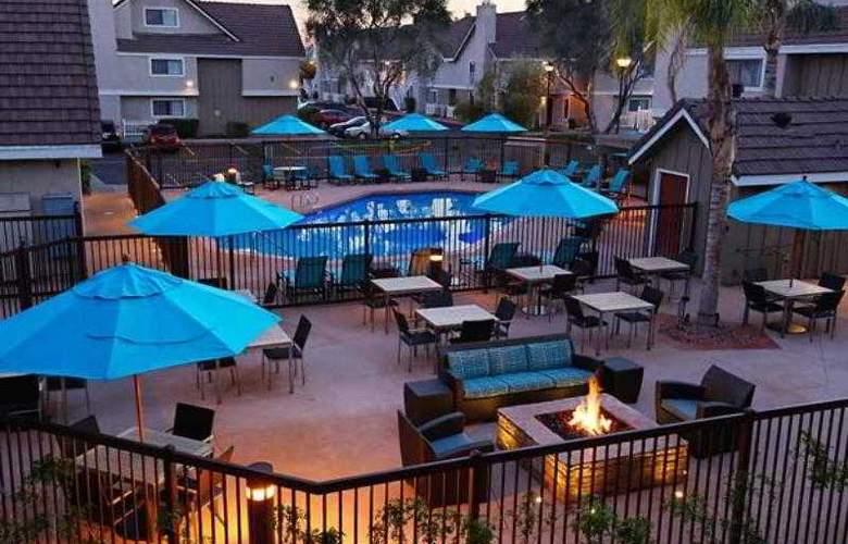 Residence Inn Phoenix - Hotel - 28