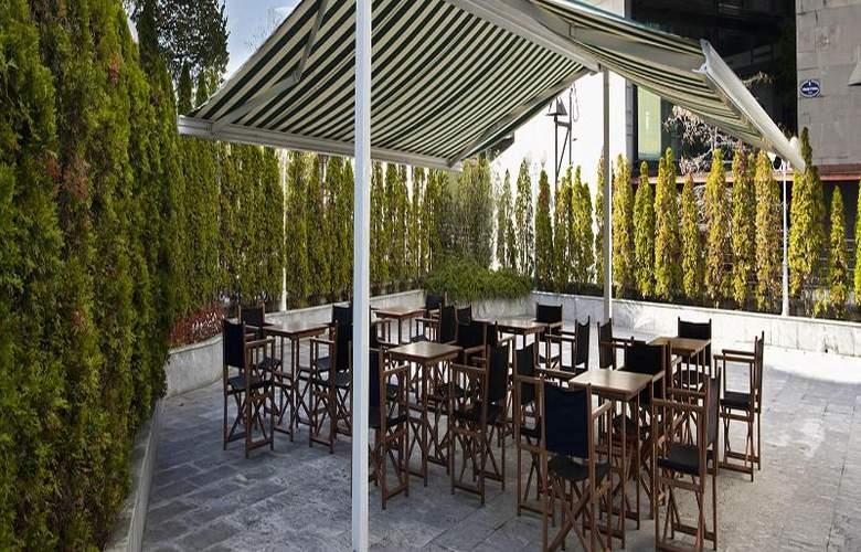 San Sebastian - Terrace - 8