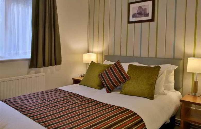 Best Western Henley Hotel - Hotel - 53