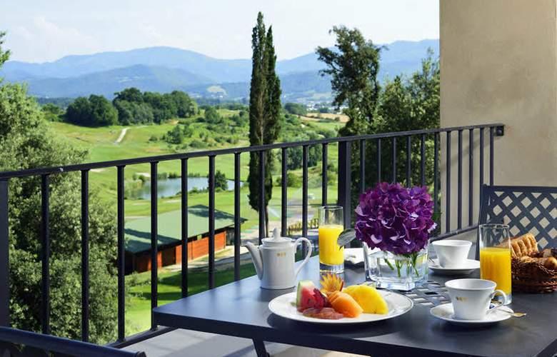 UNA Poggio Dei Medici Resort & Golf - Room - 13