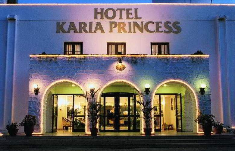 Karia Princess - General - 3