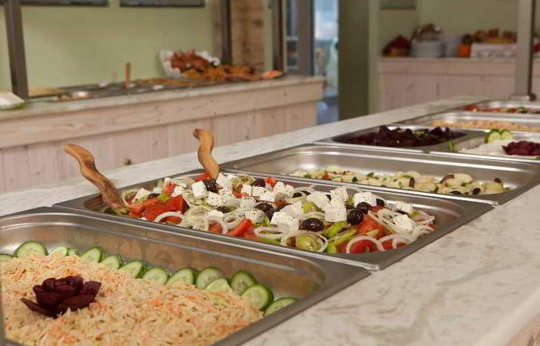 Philoxenia Hotel and Apartments - Restaurant - 18