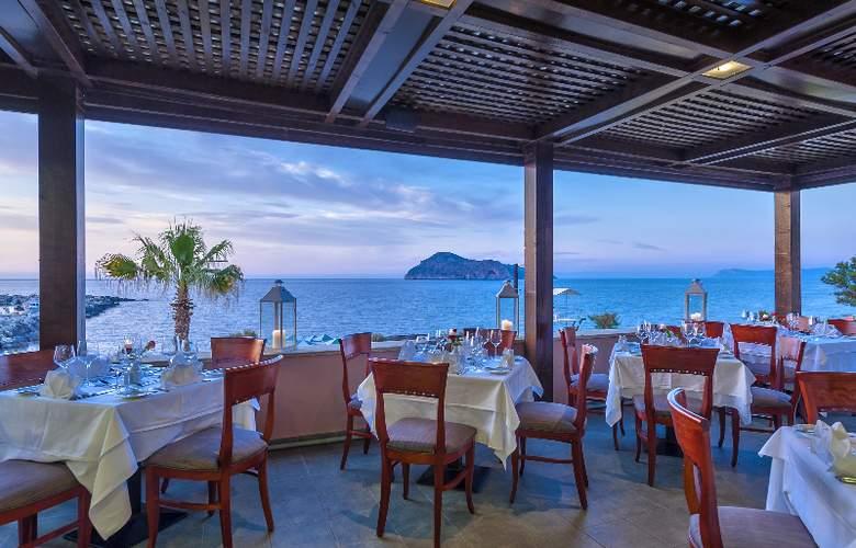 Porto Platanias - Restaurant - 6