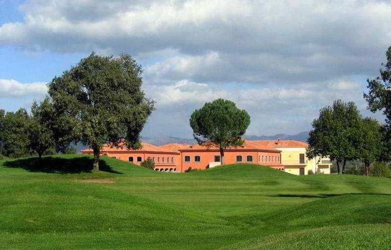 Etna Golf Resort - Hotel - 0