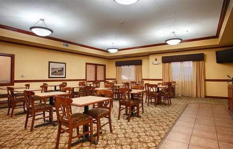 Best Western Butterfield Inn - Hotel - 32