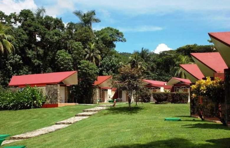 Horizontes Villa Soroa - Hotel - 0