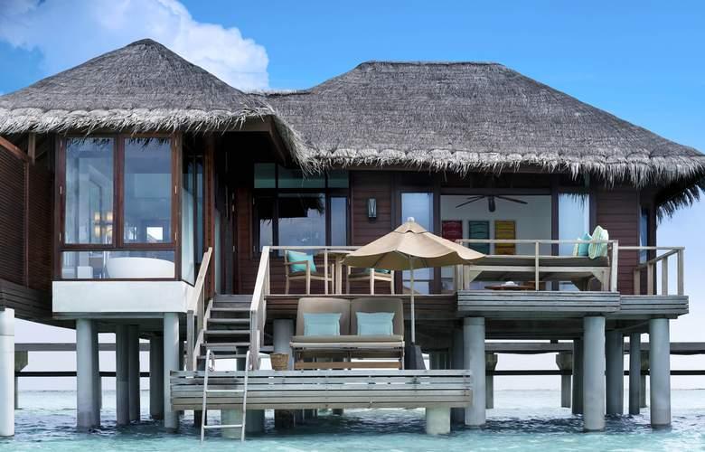 Anantara Veli Maldives Resorts - Room - 21
