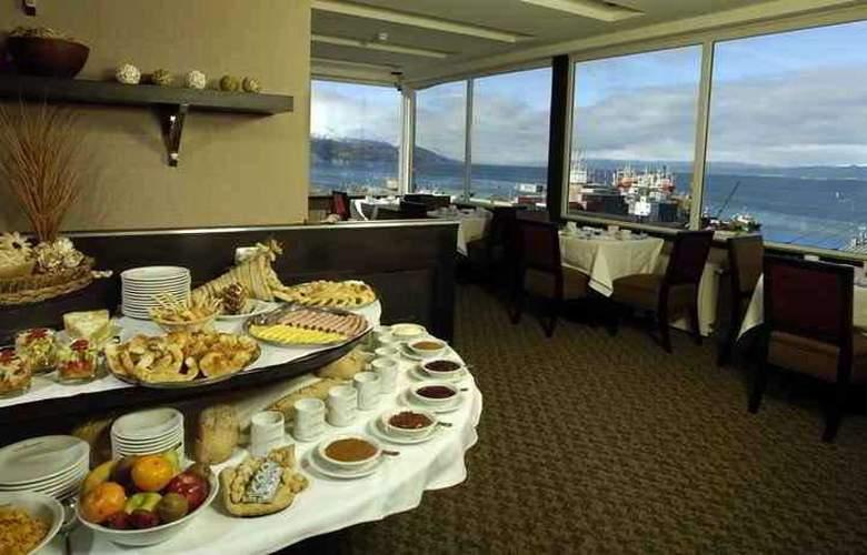 Lennox Hotel Ushuaia - Restaurant - 8