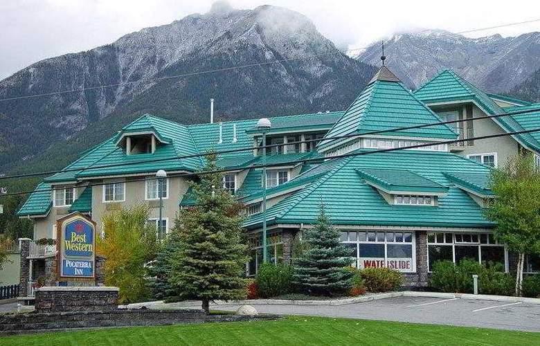 Best Western Plus Pocaterra Inn - Hotel - 89