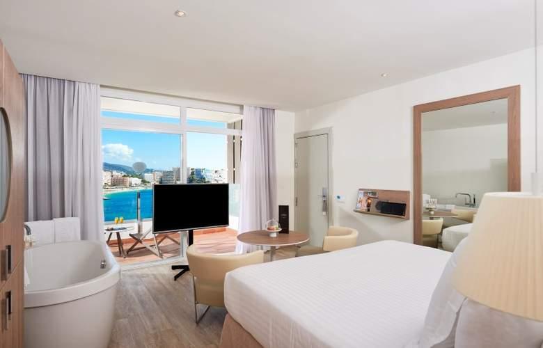 Meliá Calviá Beach - Room - 17