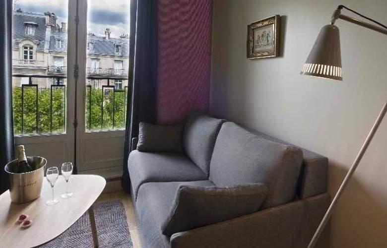 Helzear Champs Elysees - Room - 4