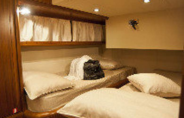 Venice Luxury Yacht - Room - 3