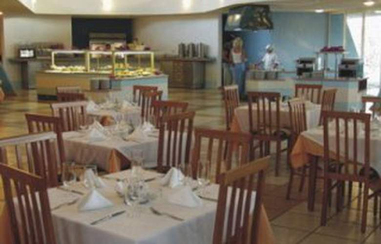 Gran Caribe Rancho Luna All Inclusive - Restaurant - 5