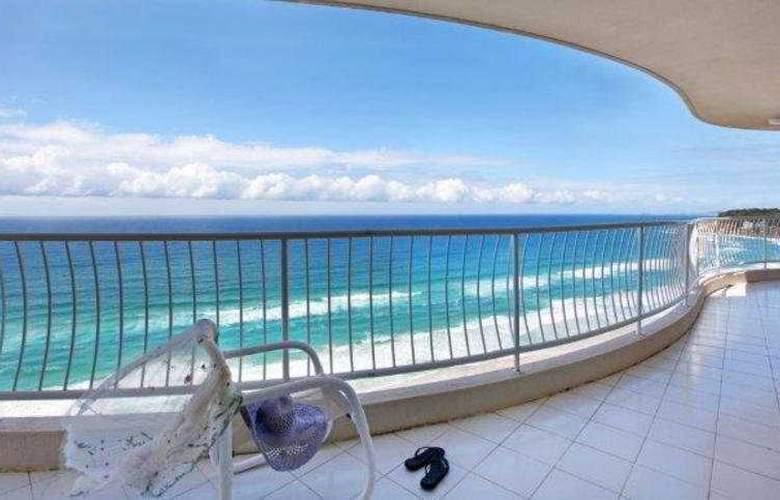 Burleigh Surf - Terrace - 10