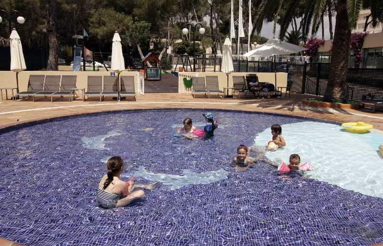 Azuline Atlantic - Pool - 22