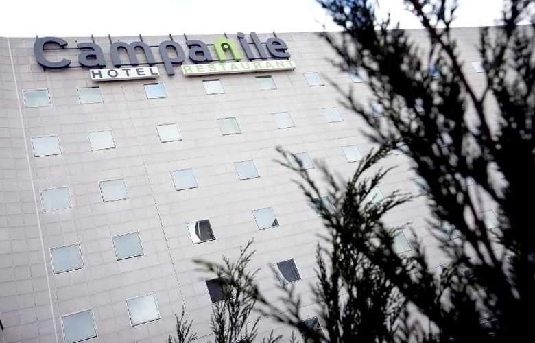 Campanile Paris Est Porte de Bagnolet - Hotel - 5