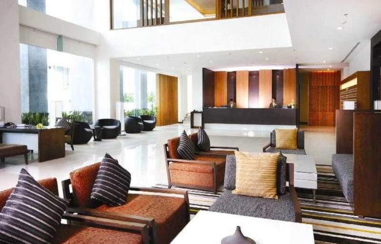 Kantary Hotel and Serviced Apartments, Ayutthaya - General - 1