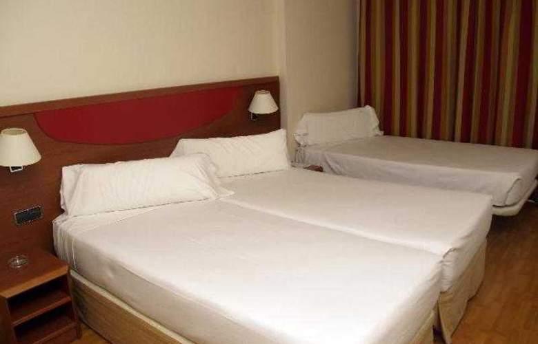 Alcalá Plaza - Room - 13
