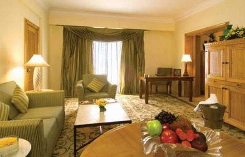Radisson Blu Plaza Delhi - Room - 5