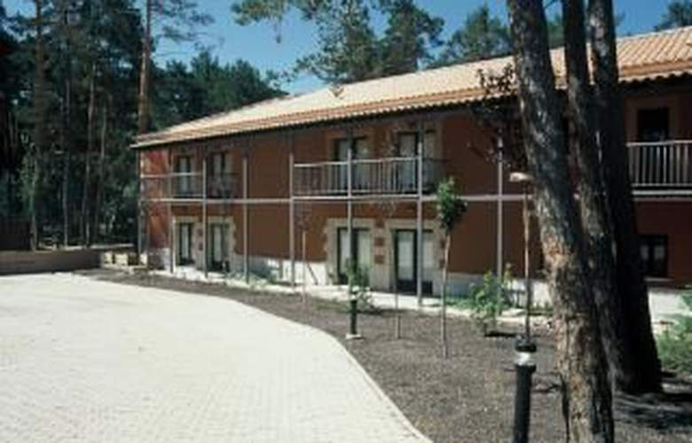 La Reserva de San Leonardo - Hotel - 0