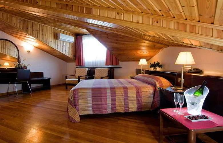Hotel Terradets - Room - 3