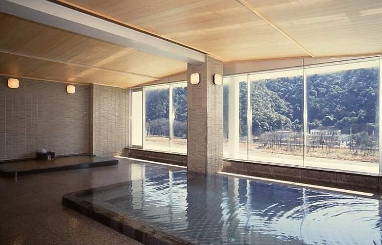 Ushonoie Sugiyama - Hotel - 4