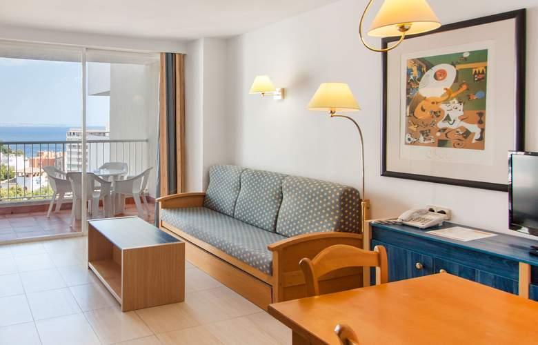 Vistasol Apartments - Room - 17