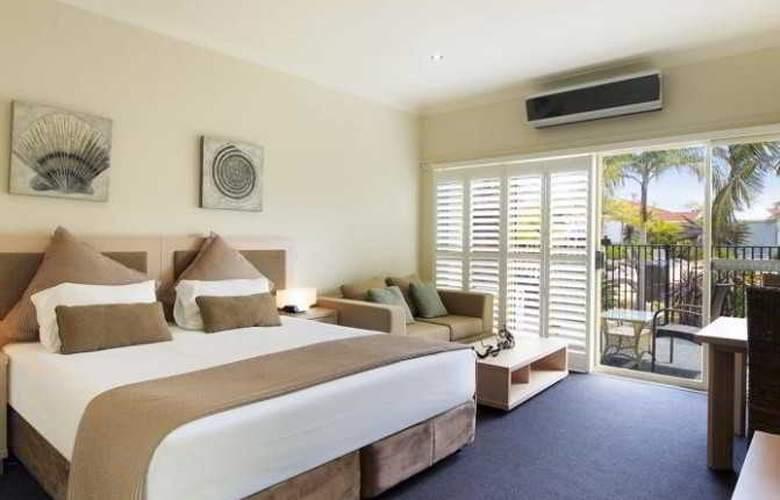 Oaks Pacific Blue Resort - Room - 4