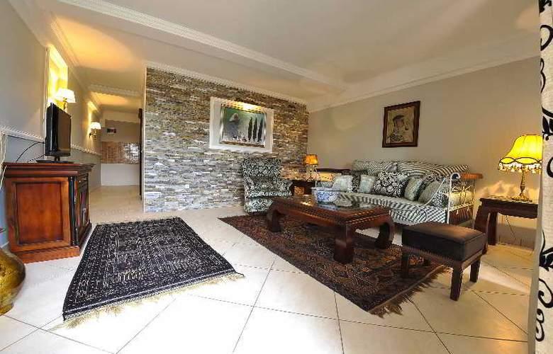 Villa Saga Paradiso - Room - 38