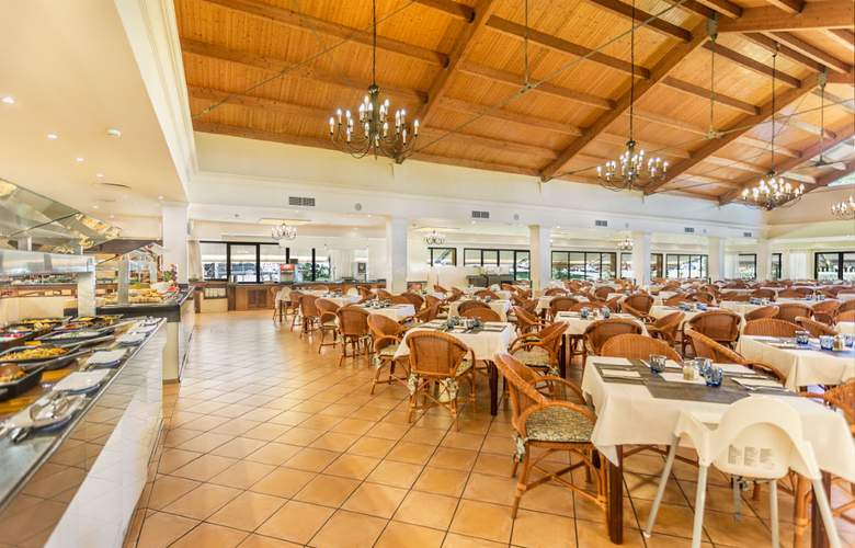 Fergus Club Vell Mari - Restaurant - 27