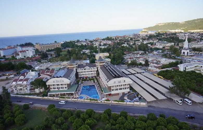 Viking Star Hotel - Hotel - 13