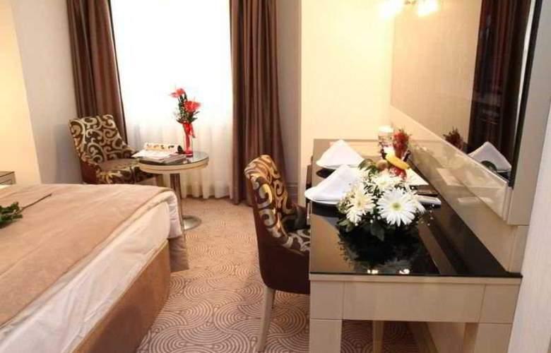 Amethyst Hotel - Room - 6