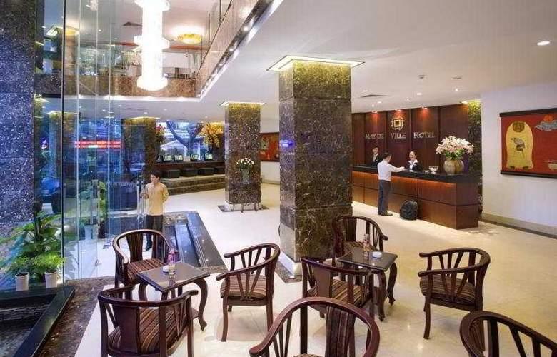 May De Ville Hotel - General - 2