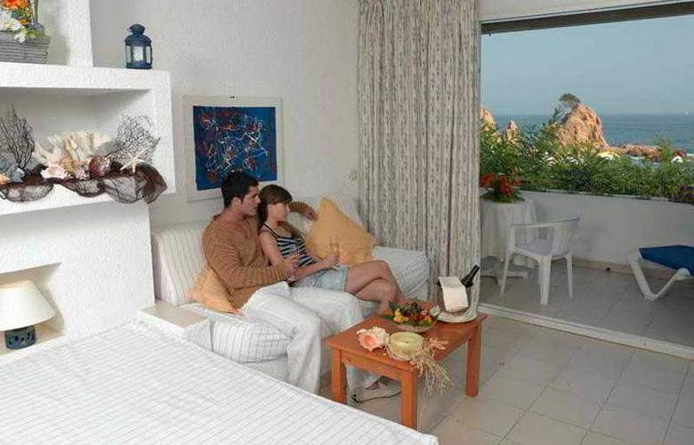 Mar Menuda - Hotel - 31