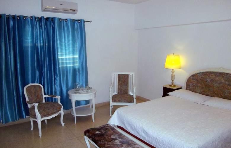 Casa Isabel Miramar - Room - 6