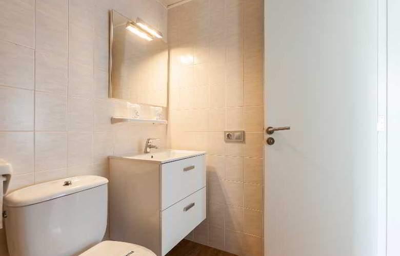 Duvabitat Apartaments - Room - 14