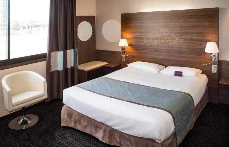 Mercure Mont Saint Michel - Hotel - 19