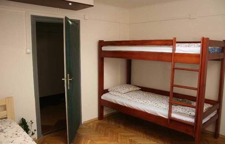 Hello Budapest Hostel - Room - 6