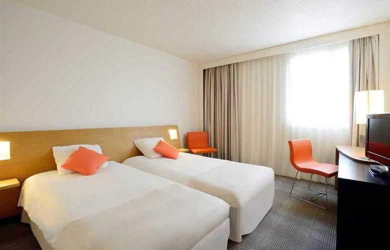 Novotel Bayeux - Hotel - 20