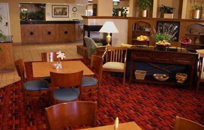 Residence Inn Boulder Louisville - Hotel - 15