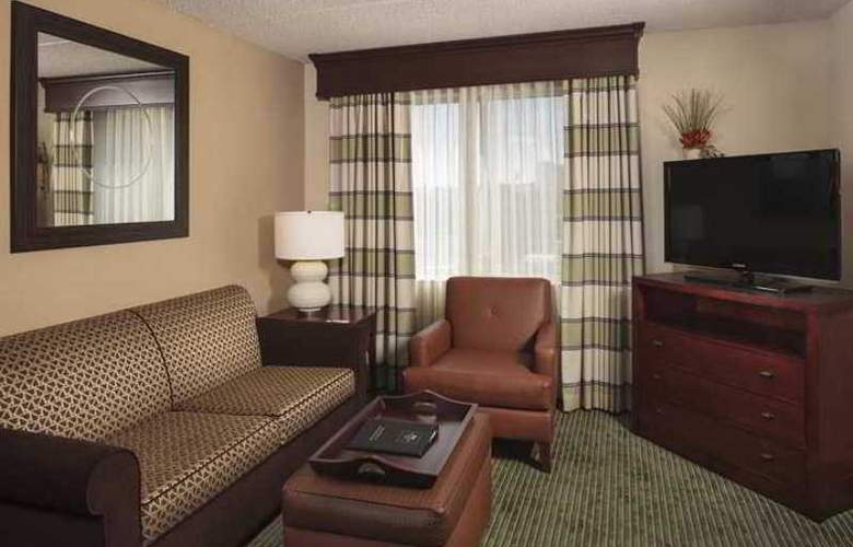 Homewood Suites Market Center - Hotel - 8