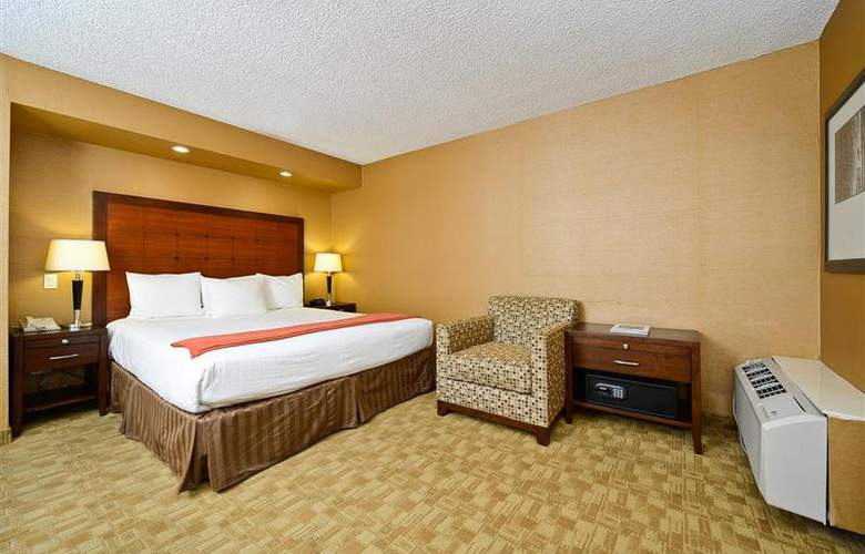 Best Western Inn at Palm Springs - Room - 82