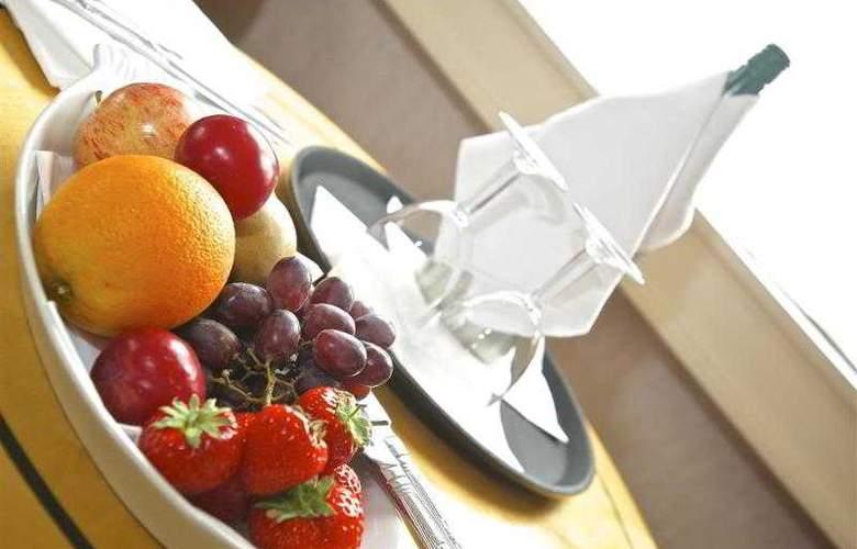 Best Western Forest Hills Hotel - Hotel - 229