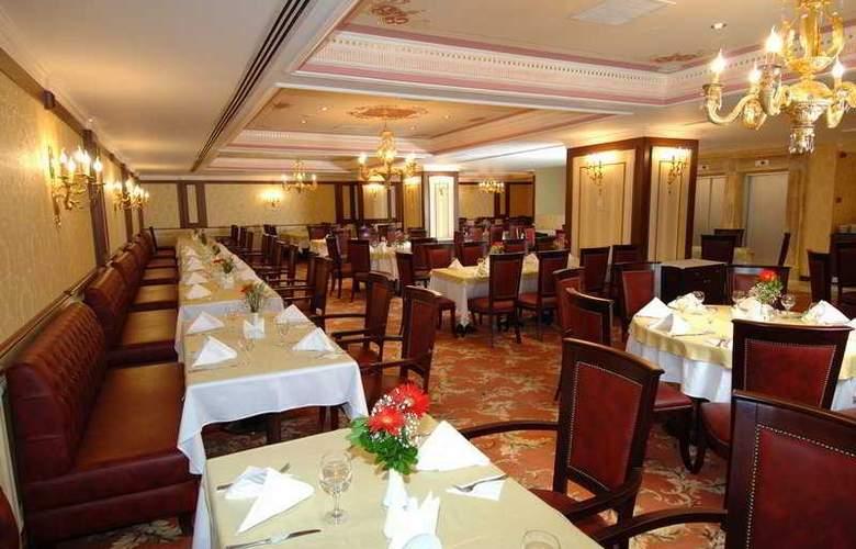 Taksim Gonen - Restaurant - 8