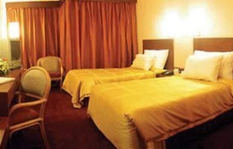 Grand Continental Hotel Penang - Room - 2